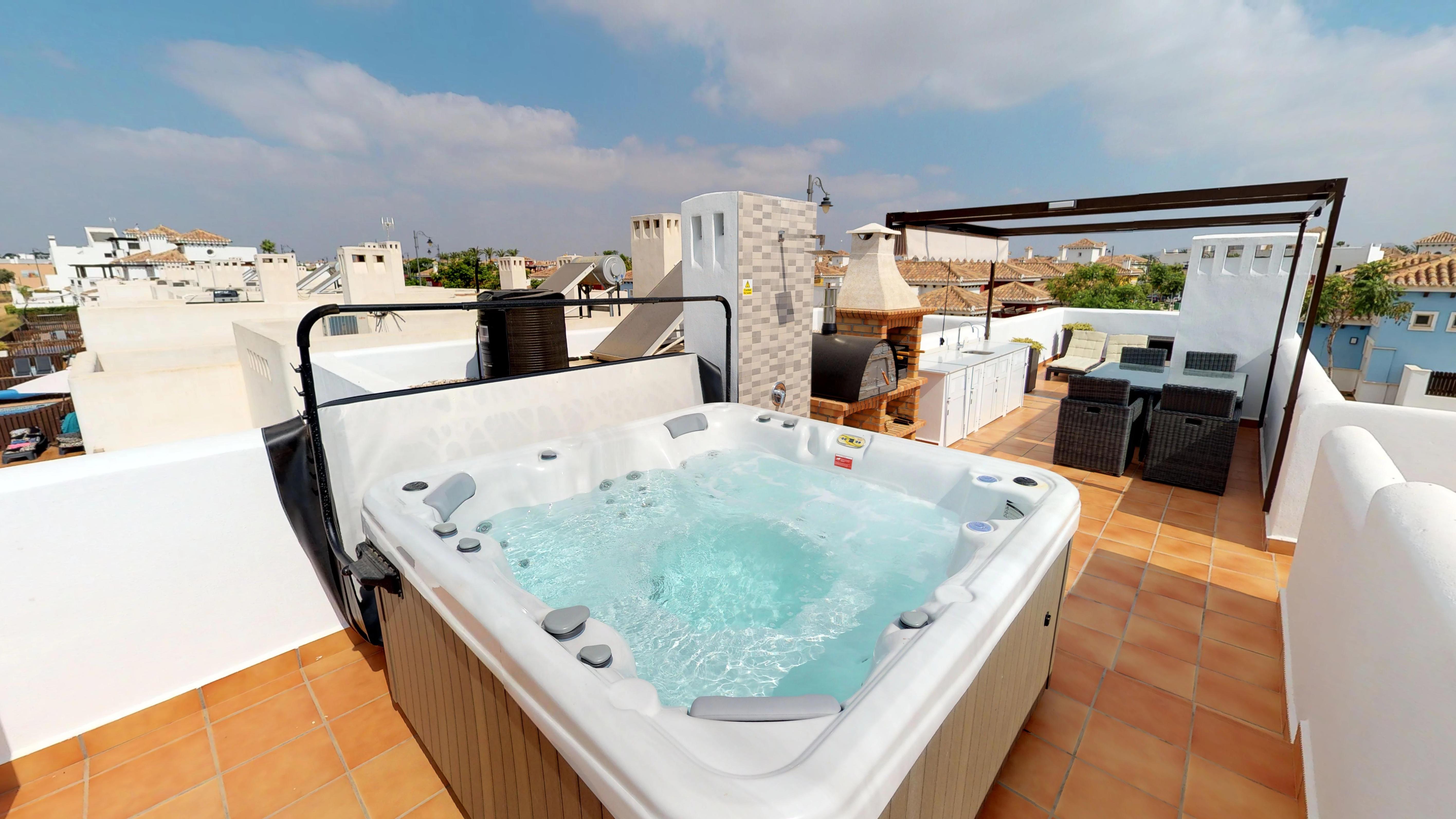 Fancy a little bit of luxury???